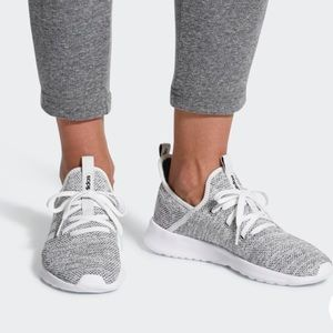 Women's adidas US 10 CloudFoam Pure Shoes